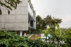 Ubatuba House II,© Nelson Kon