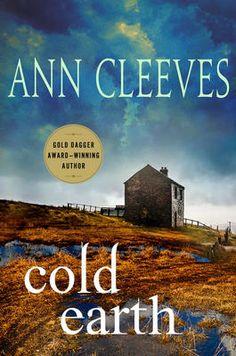 Cold Earth - Cleeves Ann