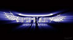 Logotipo Grupo de Jovens