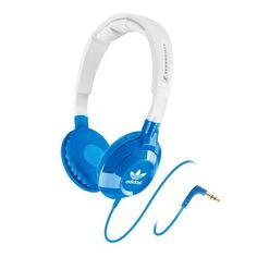 Sennheiser HD 220 Adidas Originals Closed Back Stereo Headphones Discontinued by Manufacturer * Check this awesome product by going to the link at the image.