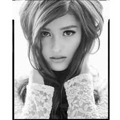 - very nice stuff - share it - Liza Soberano - Filipina Actress, Filipina Beauty, Liza Soberano, Latest Hairstyles, Cool Hairstyles, Romantic Wedding Hair, Asian Hair, Interesting Faces, Cute Faces