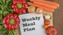 Save Money and the Planet with Meal Planning