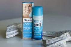 The Beauty Inspirations ♥: Balea Aqua Feuchtigkeitsserum