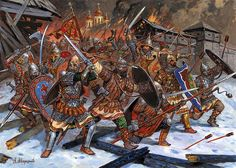 Fav Medieval Pics - Page 12 - Armchair General and HistoryNet >> The Best Forums in History