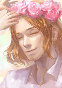 Francis [France] - Art by Erico Lotus - Gotta say, Lotus is improving, even then their is still awesome! Hetalia Characters, Disney Characters, Hetalia France, Bad Touch Trio, Another Anime, Dark Lord, Axis Powers, Anime Shows, Amazing Art