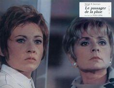 Le passager de la pluie - Annie Cordy & Marlène Jobert