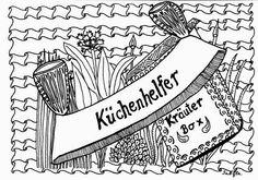 Lieschens-Bilder: Zentangle 234 Weekly Challenge # 213