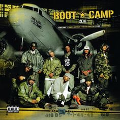 Hip-Hop HQ: Boot Camp Clik - The Last Stand [2006]