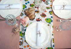 toalha de mesa | www.sweet.com.br