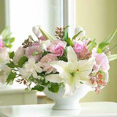 Букет из полимерной глины #decoclay #handmade #polymerclay #clayflowers #flowers…