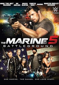 Regarder film The Marine 5 : Battleground en streaming HD Vf et Vostfr gratuit complet. Regarder film The Marine 5 : Battleground gratuit complet sur filmstreaming. Film 2017, Le Catch, Tv Series Online, Tv Shows Online, Episode Online, Watch Free Full Movies, Full Movies Download, Movies Free, Streaming Vf