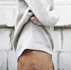All Saints Fall Knitwear