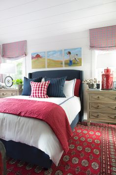 Master Bedroom Pictures From HGTV Urban Oasis 2015 | HGTV Urban Oasis Sweepstakes | HGTV