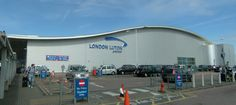 London-Luton Airport Transfers Minicab Services from Falcon Cars