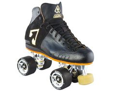 Antik AR-1 Roller Skate - Size 10 - One Only : Bad Girlfriend Roller Skates : Canadian Roller Derby Skate Superstore
