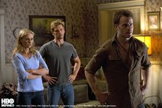 """The 7th and final season of the HBO supernatural drama series """"True Blood"""" 2014 consists of 10 episodes. It was premiered on June 22, enjoy the entire series only on HBO Defined!"""