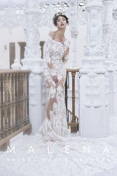 Odette – the regal yet vulnerable Swan Queen.