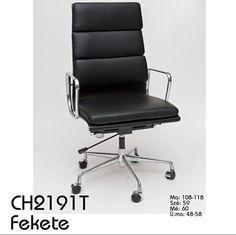Nálunk megtalálod álmaid irodai székét is. Nézz körül bátran és rendelj kedvedre! http://www.bauhausbutor.hu/irodai-szek/irodabutor-t170877.html