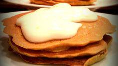 Zdrowe i pyszne marchewkowe pancakesy