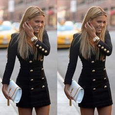 1PC Business Lady Warm Botton Long Sleeves Short Dress 2015 Slim Uniforms Fashion Tops BodyCon Warm Spring Autumn Free Shipping http://cristinebennett.com/product/26/1pc-business-lady-warm-botton-long-sleeves-short-dress-2015-slim-uniforms-fashion-tops-bodycon-warm-spring-autumn-free-shipping