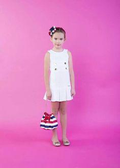 Yy Moda Blog, Tween Girls, Stories For Kids, Girl Power, Look, Kids Outfits, Kids Fashion, Flower Girl Dresses, Boutique