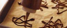 Nutella in een spuitfles! I like!!