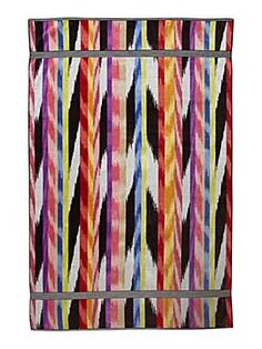 Missoni Home Homer towels in pink - House of Fraser