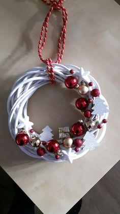 Weihnachtenskranz