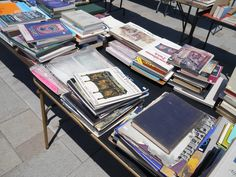 at the Kingston Sunday Market - one of my favourite things about Kingston summers Kingston, Drafting Desk, Sunday, Marketing, My Favorite Things, Books, Home Decor, Domingo, Libros