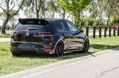 Show us your MK7 - Page 22 - GOLFMK7 - VW GTI MKVII Forum / VW Golf R Forum / VW Golf MKVII Forum