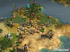 Andrew newhouse andrewnewhouse on pinterest sid meiers civilization iv colonization pictures photos posters and screenshots sciox Choice Image