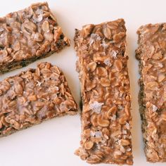"""""""posted this recipe for vegan """"candy"""" bars on the blog today ! seriously these guys are so yummy, hope you like them as much as I do """" Photo taken by @babyboybakery on Instagram, pinned via the InstaPin iOS App! http://www.instapinapp.com (03/25/2015)"""