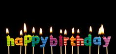 Happy Birthday Wishes for Men | Happy Birthday