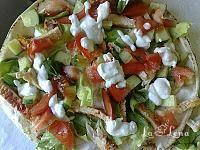 Shaorma de casa, dietetica - Retetele utilizatorilor LaLena.ro Tacos, Mexican, Ethnic Recipes, Food, Home, Salads, Meal, Essen, Hoods