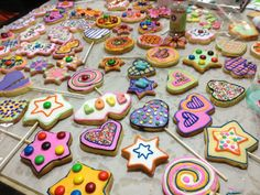 Butter Cookies - a fund raising project for a school's upgrading.