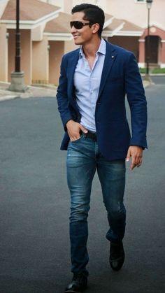 2395a775d18 32 Best Business Casual Attire for Men images