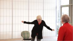 Danielle Teale | World Dance for Parkinson's Day blog + reflective thoughts on best practices