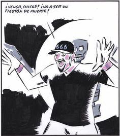 Viñeta: El Roto - 13 DIC 2012   Opinión   EL PAÍS