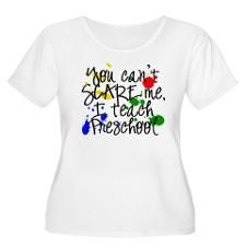 plus+size+preschool+teacher+shirts | preschool scare t shirt