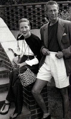 {great love stories № 12   diana & reed vreeland} by {this is glamorous}, via Flickr
