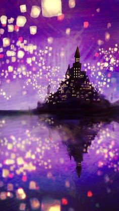 Tangled iphone 5 wallpaper