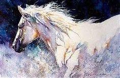 JOE FETTINGIS Watercolor