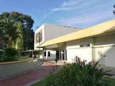 Las bibliotecas del Instituto Smithsonian celebraron sus bodas de oro. Entre ellas, está la biblioteca del Smitnsonian Tropical Research Institute