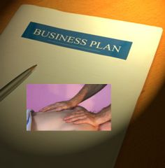 Creating a Massage Therapy Business Plan for a Thriving Massage Practice