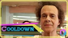 Cool Down / Positive Affirmations - Workout Wednesdays w/ Richard Simmons