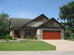 Birchlane model by Beaver Homes and Cottages. Includes Virtual Tour and floor plans.