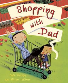 Mayhem at the grocery store, a lesson on responsibility, and quirky illustrations from Miriam Latimer!
