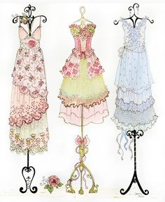 ~❥~Jennelise Rose: 'Lace Treasures'~❥~
