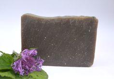 Nettle Yarrow Shampoo