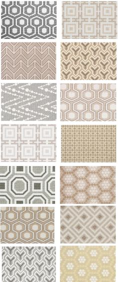 For family room.  Love these classic rugs!  Best of the best - David Hicks Rugs - 6 day sale, new today